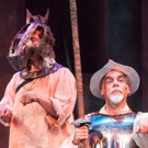 BWW Review: Don Quixote Rides Into Sacramento Theatre Company with MAN OF LA MANCHA