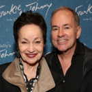 Photo Coverage: On the Red Carpet for FRANKIE AND JOHNNY IN THE CLAIR DE LUNE Photo