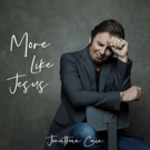 Rock & Roll Hall Of Fame, Journey Member Jonathan Cain Releases MORE LIKE JESUS 3/22