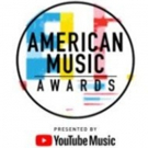 International Superstar Jennifer Lopez To Perform At 2018 AMERICAN MUSIC AWARDS Photo