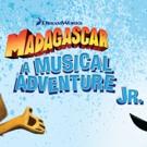 Greasepaint Presents MADAGASCAR, JR May 4 – 13, 2018