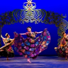 Ballet Folklórico de México Brings Vibrant Mexican Dance to the Auditorium Theatre
