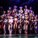 Exclusive Photos: Get A First Look At CATS on Tour!