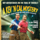 A KEV 'N CAL MYSTERY Comes To The Toronto Fringe Photo