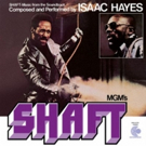 """Craft Recordings To Reissue SHAFT ��"""" MUSIC FROM THE SOUNDTRACK Photo"""