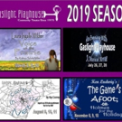 Gaslight Playhouse Inc. Announces 2019 Season Photo