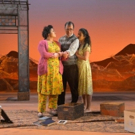 The Old Globe Announces Cast and Creative of A THOUSAND SPLENDID SUNS Photo