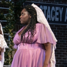 Photo Flash: Danielle Brooks Stars In MUCH ADO ABOUT NOTHING At Shakespeare In the Pa Photo