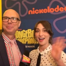 VIDEO: Stars Head for the Pineapple Under the Sea on the SPONGEBOB Red Carpet!