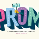Tickets Are Now On Sale For Broadway's New Musical Comedy THE PROM Photo