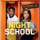 NIGHT SCHOOL Will be Released on Digital, 4K Ultra HD, Blu-ray and DVD