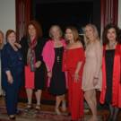 Photo Coverage: TOMATO SHOWSTOPPER DIVAS At The Triad Photo
