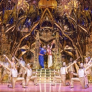 BWW Review: Disney's ALADDIN Will Have You Wishing to See It Again