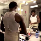 VIDEO: Go Behind the Scenes and Experience #PreshowPrep with the HAMILTON Tour