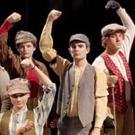 BWW Review: NEWSIES at Theatre Harrisburg