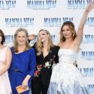 PHOTO FLASH: Premiere de MAMMA MIA! UNA Y OTRA VEZ en Londres