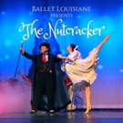 Lelia Haller School of Ballet to Present 11th Star-Studded Tradition of THE NUTCRACKER