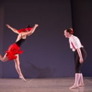 North Shore Civic Ballet to Debut New Work in '12 DANCERS DANCING' at the Dance Complex