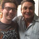 Jordan Schneider, Nick Santa Maria of 1776 at La Mirada Theatre For The Performing Ar Interview