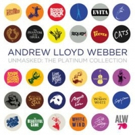 BWW ALBUM REVIEW: Andrew Lloyd Webber's 70'th Birthday Is To Be Celebrated With The Release of ANDREW LLOYD WEBBER: UNMASKED: THE PLATINUM COLLECTION