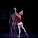 Boston Ballet Presents CLASSIC BALANCHINE Photo