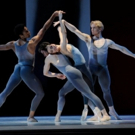 SF Ballet's IN SPACE & TIME, PROGRAM 03 Photo