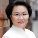 Conductor Mei-Ann Chen Announced As Principal Guest Conductor Of Austria's Recreation-Grosses Orchester Graz