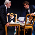 BWW Review: Birmingham has a Bright Comedy in THE SUNSHINE BOYS at the Virginia Samford Theatre