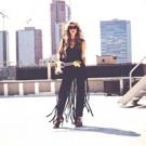 Ana Popovic Adds London Date to UK Tour