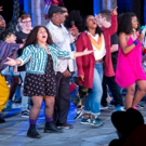 Photo Coverage: Public Theater Celebrates 40th Anniversary of RUNAWAYS at Annual Gala!