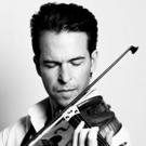 Billboard-Charting Violinist Gregory Harrington Plays Beacon Theatre 6-1-19