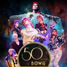 ABSOLUTE BOWIE Heads To Warrington To Celebrate 50 Years Of Legendary Music Photo