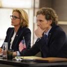 Scoop: Coming Up on a New Episode of MADAM SECRETARY on CBS - Sunday, November 11, 2018