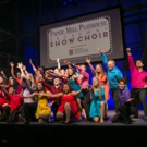 Paper Mill's Show Choir Launches 2018 Tour Photo
