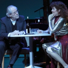 VIDEO: Lucie Arnaz and Robert Klein Reunite for THEY'RE PLAYING OUR SONG Concert; Watch Highlights!