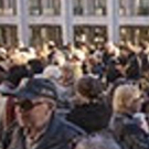 New York Philharmonic Hosts Free Open Rehearsal, Today Photo