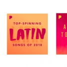 Pandora Names Top Spinning Latin Artists for 2018 and Latin Artists to Watch for 2019 Photo