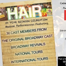 Epic HAIR 50th Reunion and More Will Join Broadway Sings for Pride's 'Revolution'