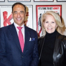 Industry Interview: Daryl Roth and Hal Luftig's KINKY BOOTS are Made for Running Photo