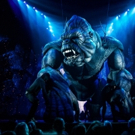 BWW TV: Behold the Beast! Watch Highlights from KING KONG on Broadway Video
