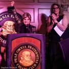 Photo Coverage: Gloria Allred Women's Rights Champion Roasted at the Friars Club