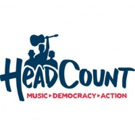 Headcount, Along with Paramore, Dave Matthews Band, Jack Johnson, & More, Hit the Road to Inspire Voter Registration