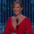 VIDEO: Watch Allison Janney's Oscars Acceptance Speech