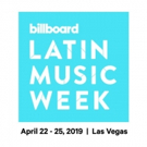 The Rivera Dynasty To Unite For 'All In The Family' Panel At Billboard Latin Music Week