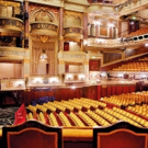 Seats Donated To Regional Theatres As Part Of Theatre Royal Drury Lane Renovation Project