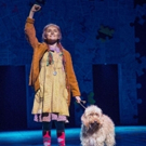 A New Cast Joins West End's ANNIE Next Week