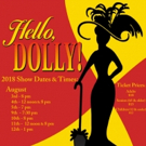 Cast Announced For Glyndon Area Players' HELLO, DOLLY!