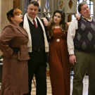 BWW Review: LEND ME A TENOR at Player's Guild Of Dearborn Delivers Plenty of Laughs!