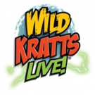 Wild Kratts LIVE! Bring ALL-NEW Show To Omaha