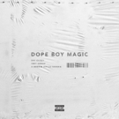 Shy Glizzy, A Boogie & Trey Songz Team for 'Dope Boy Magic'; Announce Quiet Storm Mixtape Date
